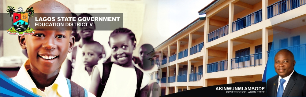 Lagos State Education District V